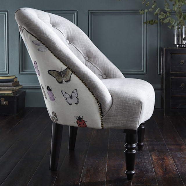 Soho Chair – Papilio Heather